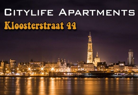 Logo-Citylife Apartments