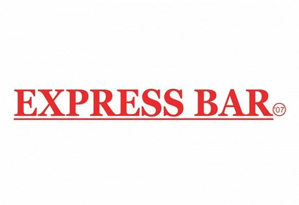 Logo-Express Bar