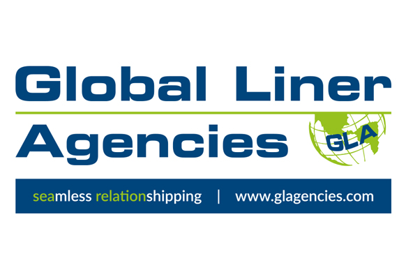 Logo-Global Liner Agencies