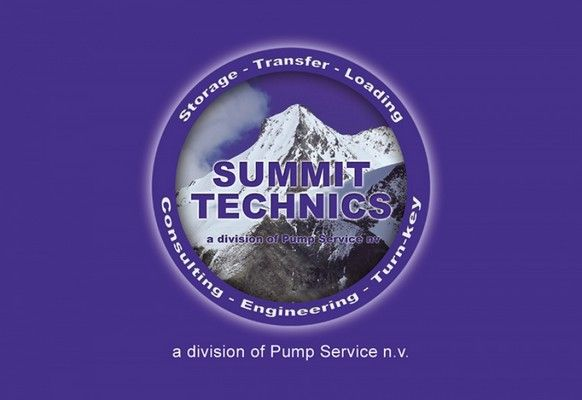 Logo-Summit Technics